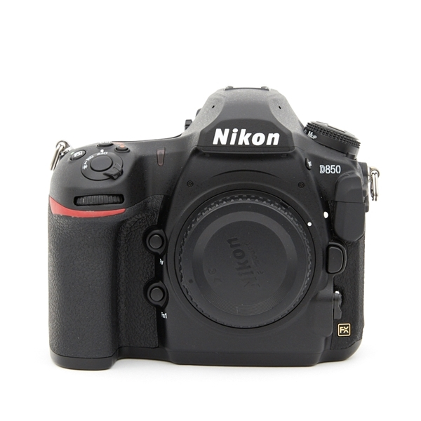 Picture of Nikon D850 (45.7mp)