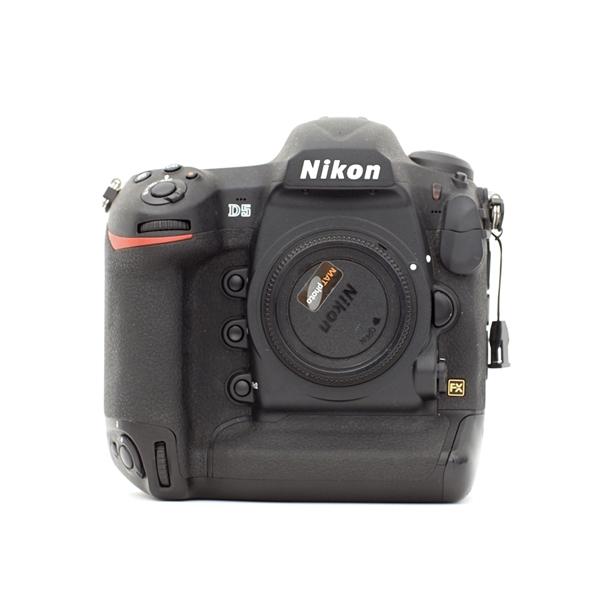 Image sur Nikon D5 (20mp)