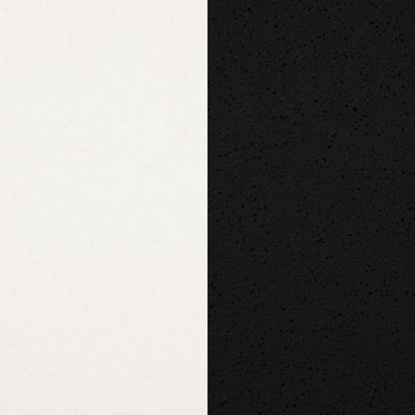 Picture of VENTE PLAQUE POLY 1M X 2M BLANC/NOIR