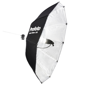 Picture of PROFOTO GIANT 210 ARGENT