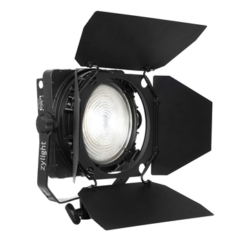 Image de Kit Eclairage Zylight LED F8 100 Fresnel avec Batterie