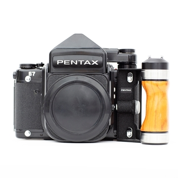 Picture of PENTAX 67