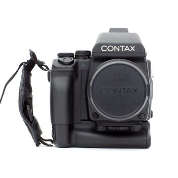 Image de CONTAX 645