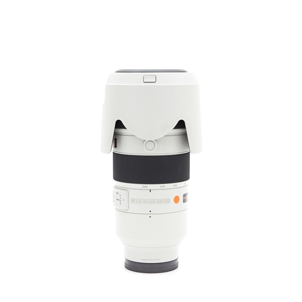 Picture of SONY FE 70-200 MM F/2.8 GM MONTURE E