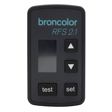 Picture of EMETTEUR BRONCOLOR RFS 2.1