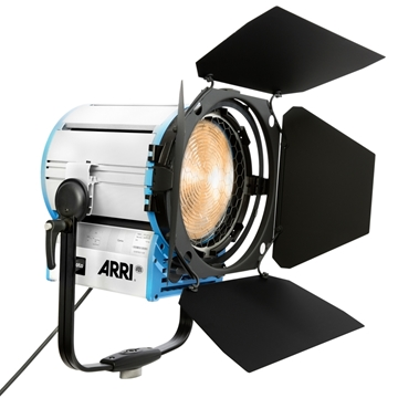 Picture of Arri 2000 W Tungsten Fresnel