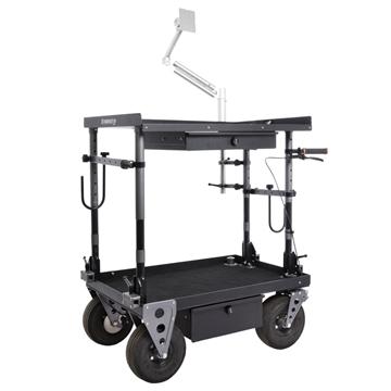 Image de grand chariot inovativ echo 36