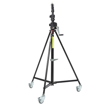 Picture of Pied Wind-Up Manfrotto 3,70m