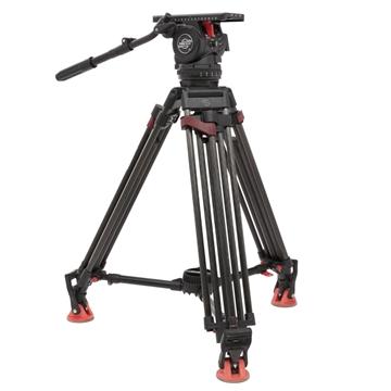 Picture of kit trépied vidéo sachtler 18SB