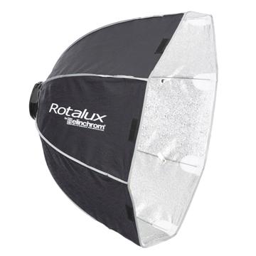 Image de rotalux 70cm boite à lumière elinchrom