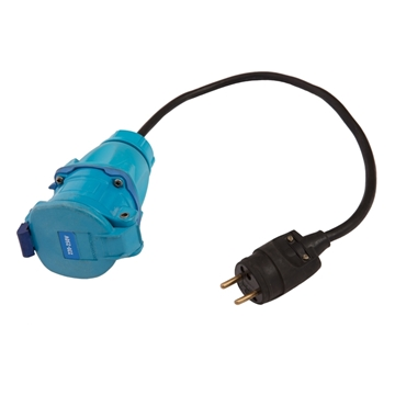 Picture of adaptateur marechal 16A