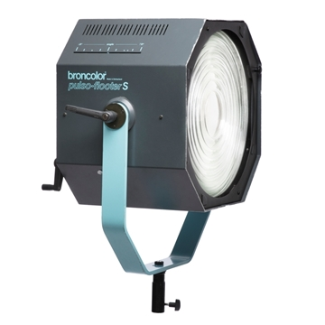 Picture of tete flash broncolor pulso flooter S