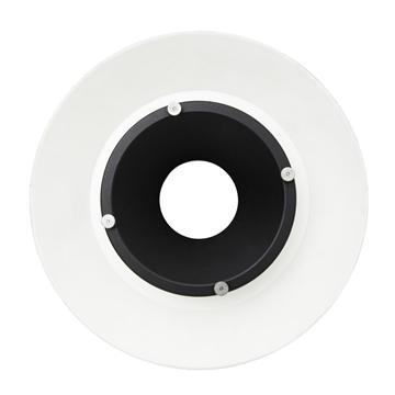 Picture of proring Tête Ring Flash blanc profoto