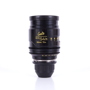 Picture of COOKE MINI S4/i 50MM T2.8