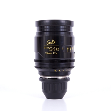 Picture of COOKE MINI S4/i 75MM T2.8