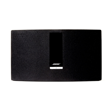 Picture of Enceinte sans Fil (Bluetooth/Wi-FI) Bose SoundTouch 30