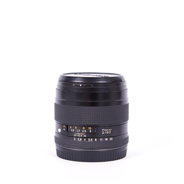 Picture of CONTAX 645 OBJECTIF 80MM