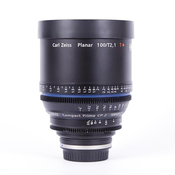 Image sur Zeiss Compact Prime 100mm T2.1 Planar T* CP.2