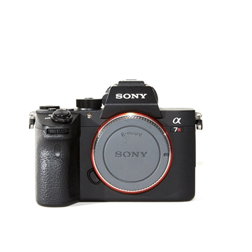 Picture of Sony a7R III