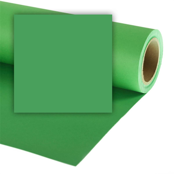 Image sur FOND GREEN SCREEN 3.M50 X 30M