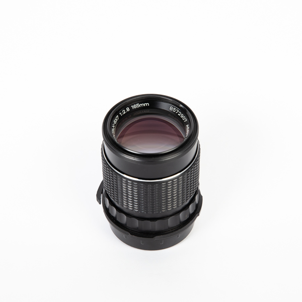 Picture of SMC PENTAX 67 1:2.8 165 MM