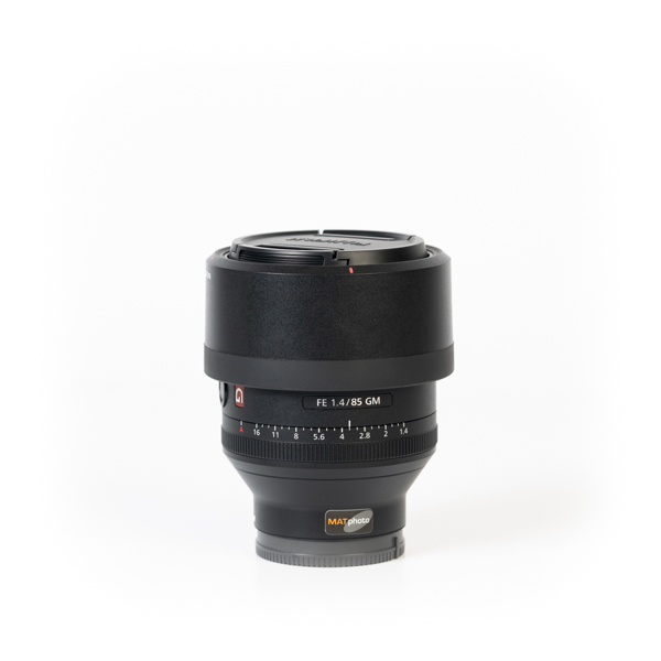Picture of SONY FE 85 mm f/1.4 GM MONTURE E