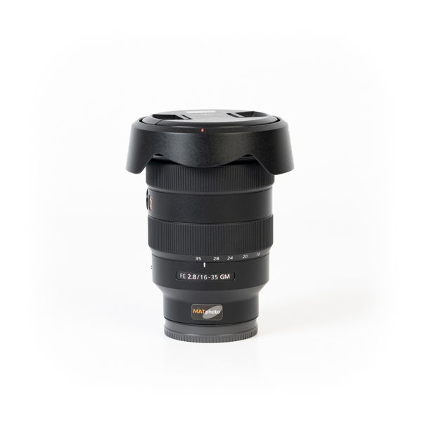 Picture of Sony FE 16-35mm F2.8 GM MONTURE E