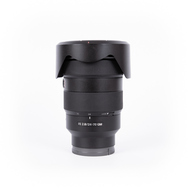 Picture of SONY FE 24-70 MM F/2.8 GM MONTURE E