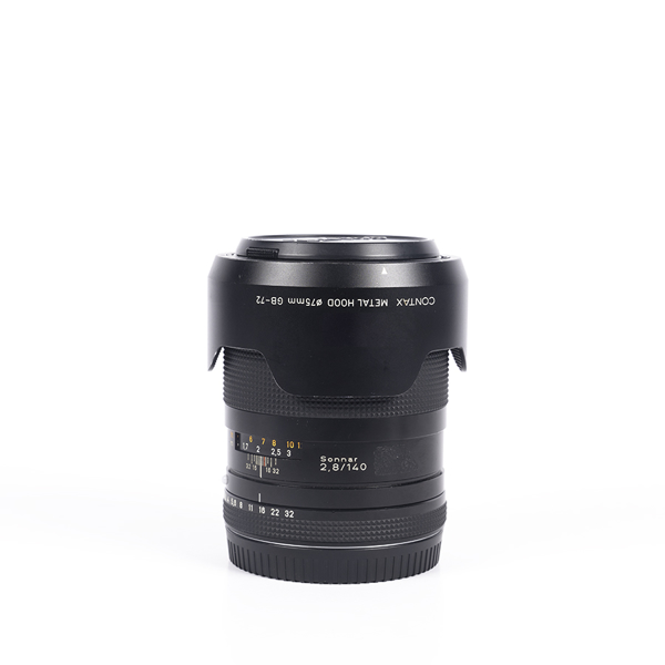 Picture of CONTAX 645 OBJECTIF 140MM