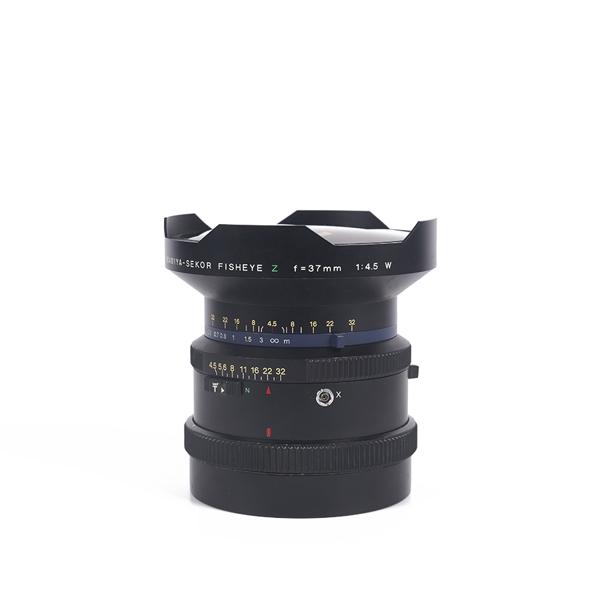Picture of Mamiya RZ 37mm f4.5